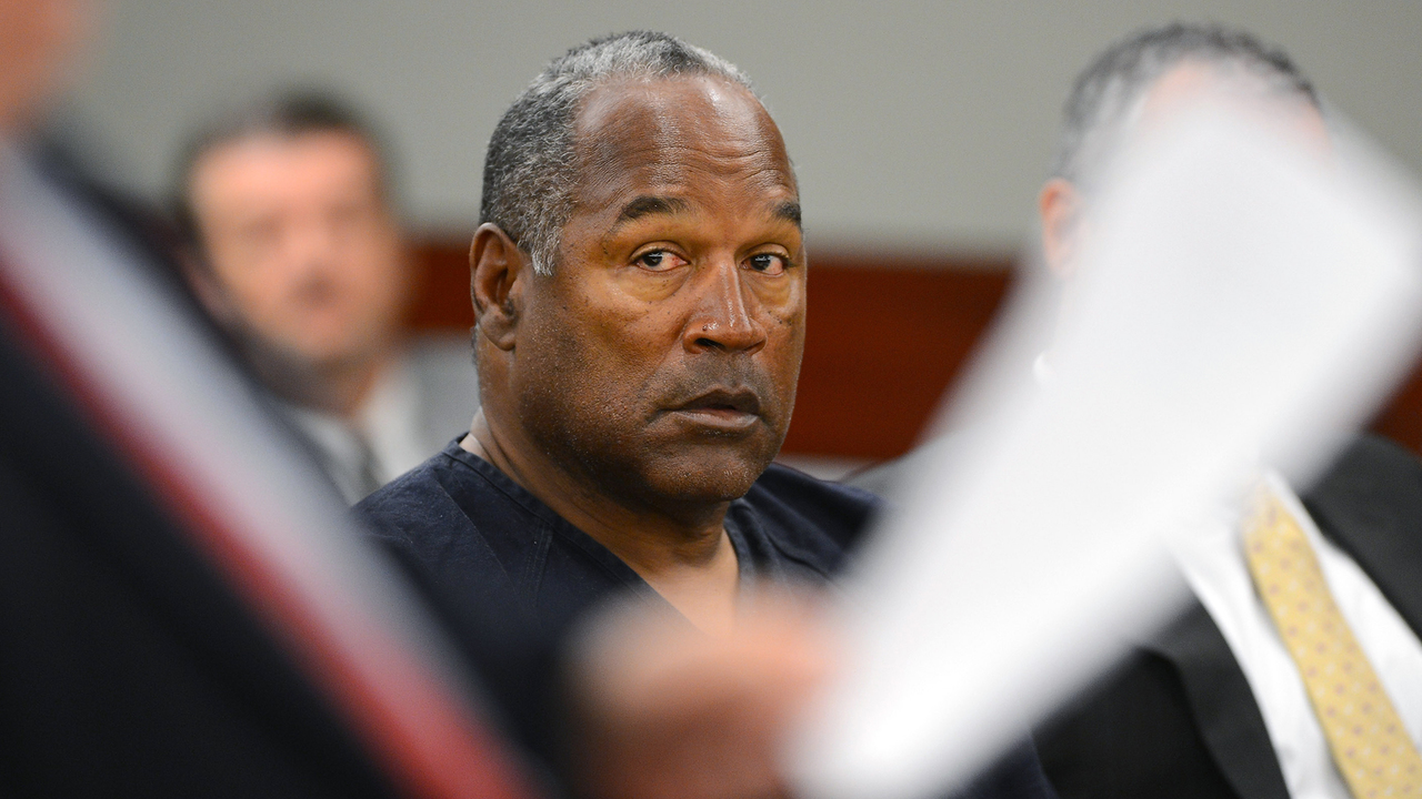 o j simpson Find out who fell for sacha baron cohen's newest characters in the season finale of his surprise showtime series.