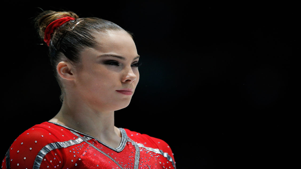 Olympic gymnast McKayla Maroney called out by fans for her