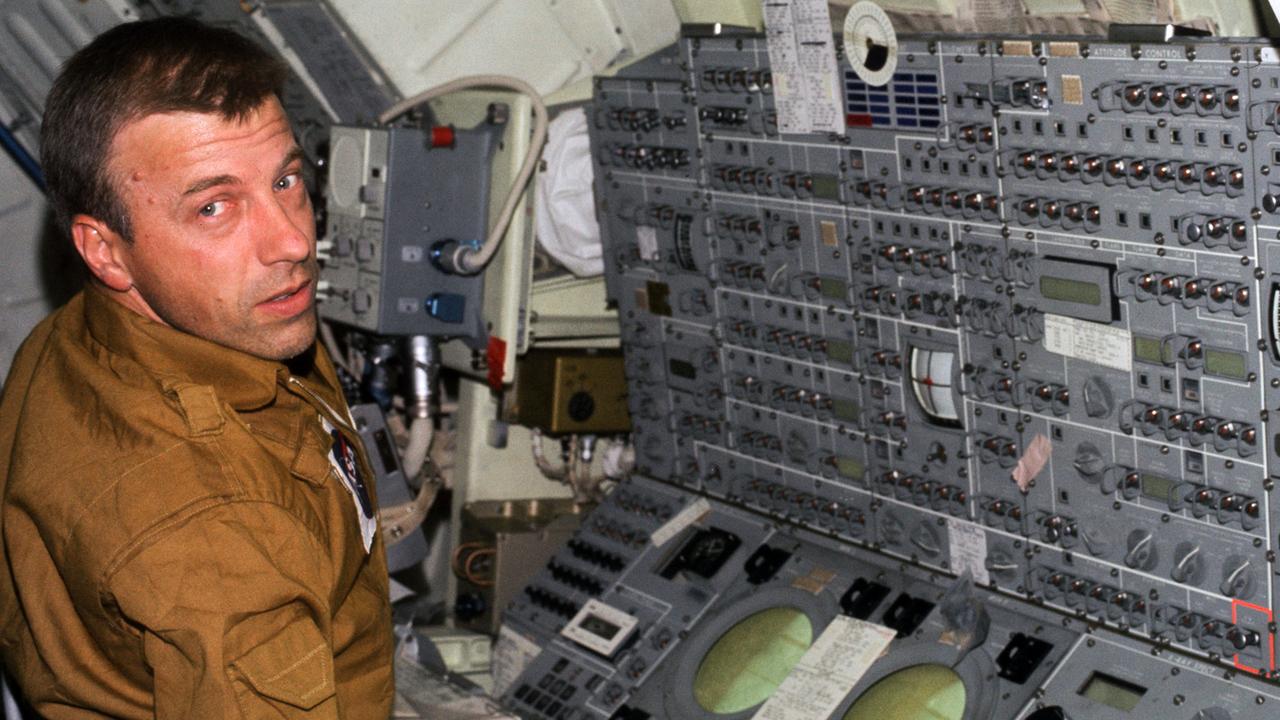 nasa deaths astronauts - photo #28