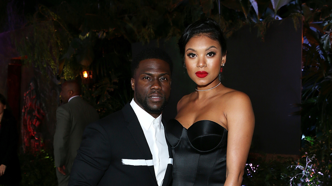 kevin hart dating list Kevin hart is now officially engaged to eniko parrish now that he put a ring on it and she said yes.