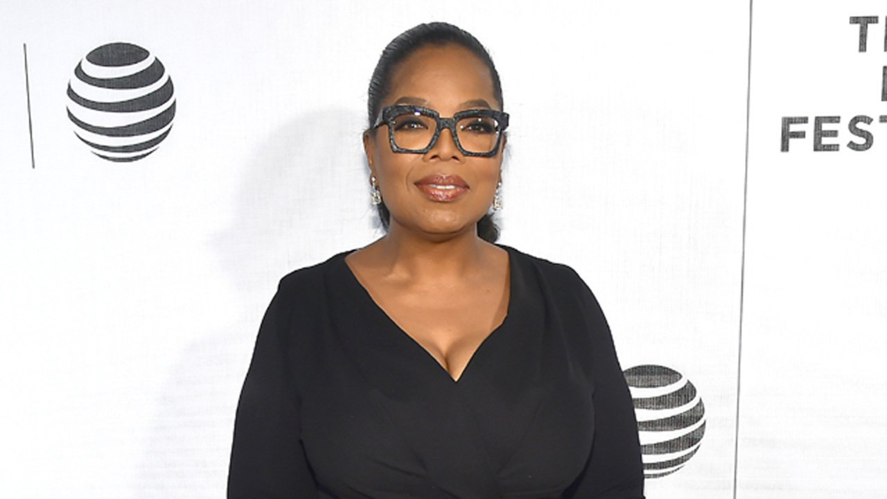 Oprah's home suffers 'minor damage' from Southern California mudslides