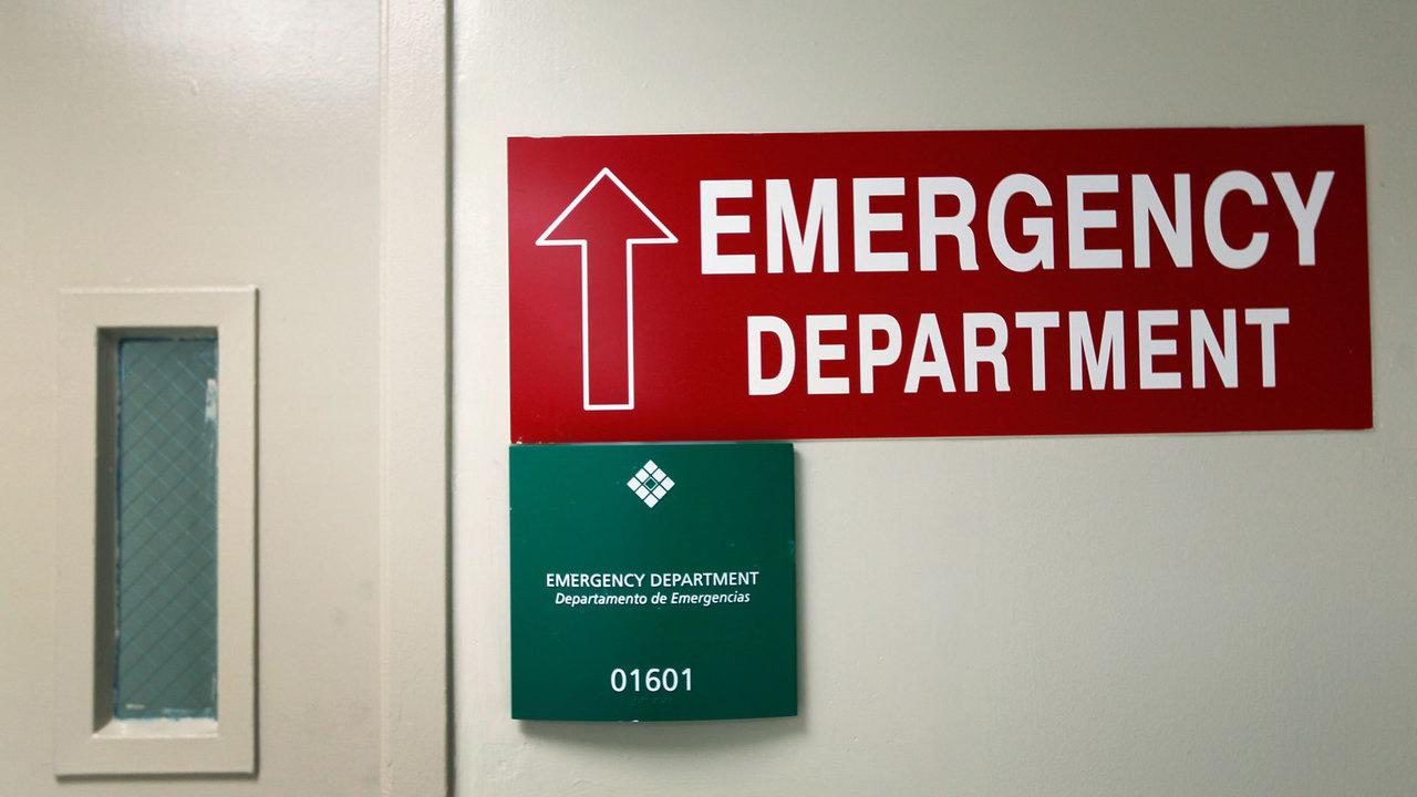 Doctors Hospital Miami Emergency Room