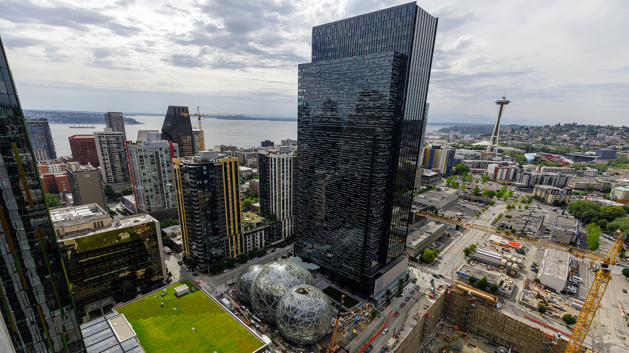 Seattle may now kill the 'Amazon tax' it just passed