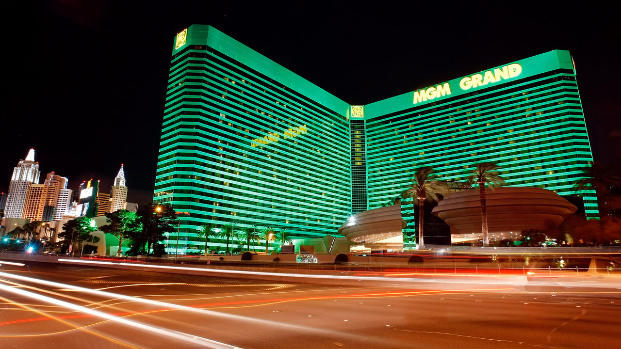 MGM guidance sparks another casino stock sell-off