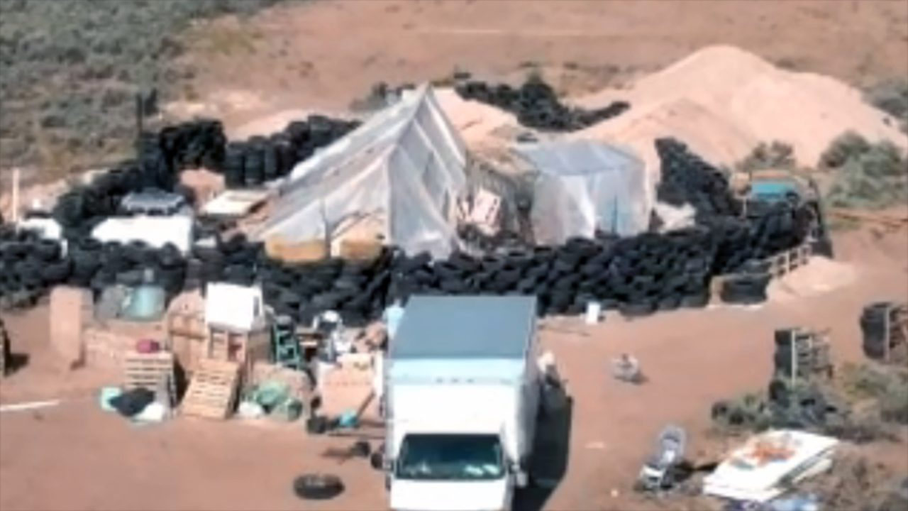 Why judge allowed release of New Mexico compound suspects