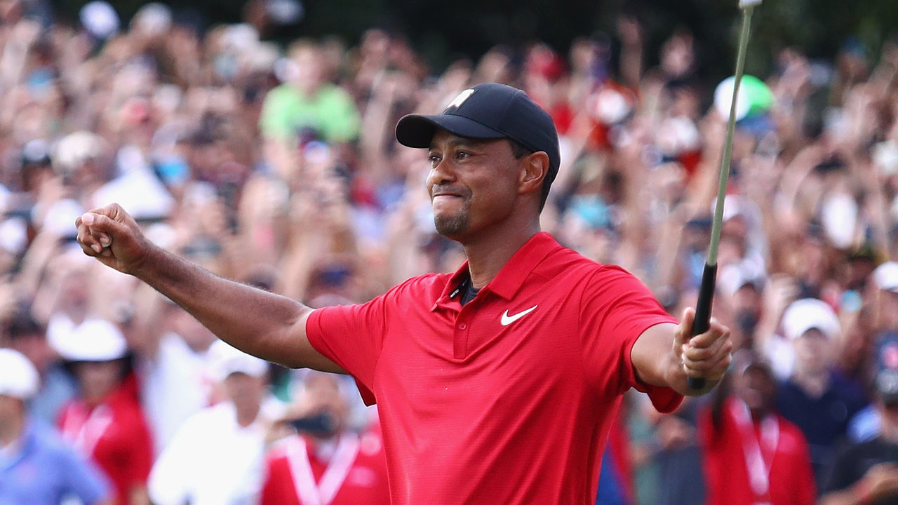 Tiger Woods 'expected' to win again, says agent